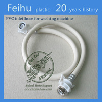 YIWU FUTIAN Market washing machine hose/ inlet hose/hose fitting