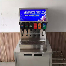 Newest products beverage dispenser/ soda beverage dispenser/ lomatic valve for carbonated beverage