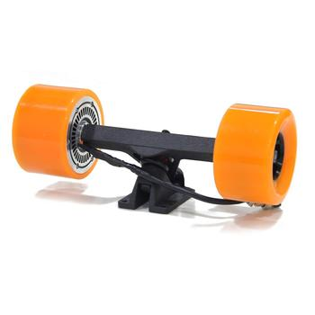 maxfind motorized electric skateboard parts kits for longboard 2018 hot sale