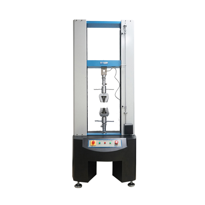 Electronic UTM Universal Tensile Strength Testing Machine Price for Metal with 2kn