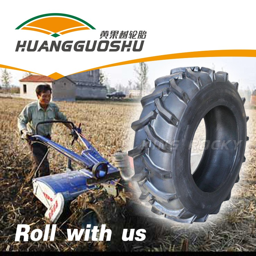 Best selling R1 tread new agriculture 8.3-24 tractor tires