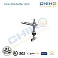 High quality metal sheet roof china solar mounting hanger bolts from china