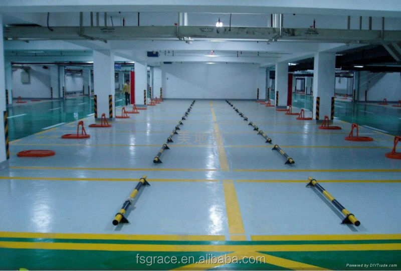Epoxy Resin Anti-Static Paint for Hospital floor