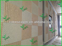 Excellent Quality Vermiculite Board In Exterior Wall Decoration