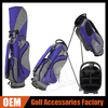 OEM Embroidery Printing Logo PVC/PU/Polyester/Nylon Golf Bags