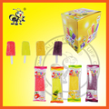FRUITY FLAVOUR popsicle GUMMY JELLY POP CANDY