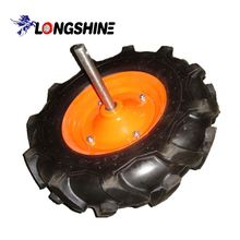 pu foam wheel tyre tire