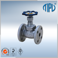 API Standard lpg gas inlet valve for sea water