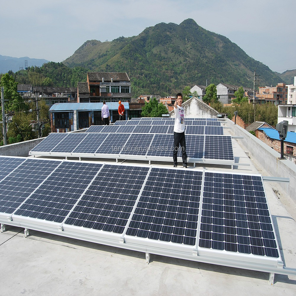 solar energy generation specialized enduro sale home solar panel with hybrid inverter for home 10kw 20kw 30kw