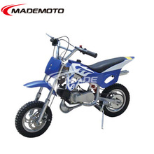 chinese 50cc dirt bike DB0904