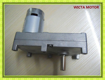 Low speed high torque motor 12 volt 24 volt view low for 24 volt dc motor high torque