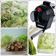 Multifunctiona cucumber /celery /coriander slicer machine DX-50