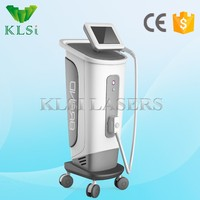 808nm diode laser depilation lumenis lightsheer laser