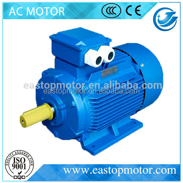 CE Approved Y3 stainless steel bbq electric motor 40kgs for petroleum with copper coils