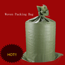 China Wholesale Polyethylene Plastic Washing Powder Packaging Bag