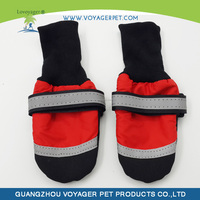 Lovoyager Professional handmade shoes for dogs with CE certificate