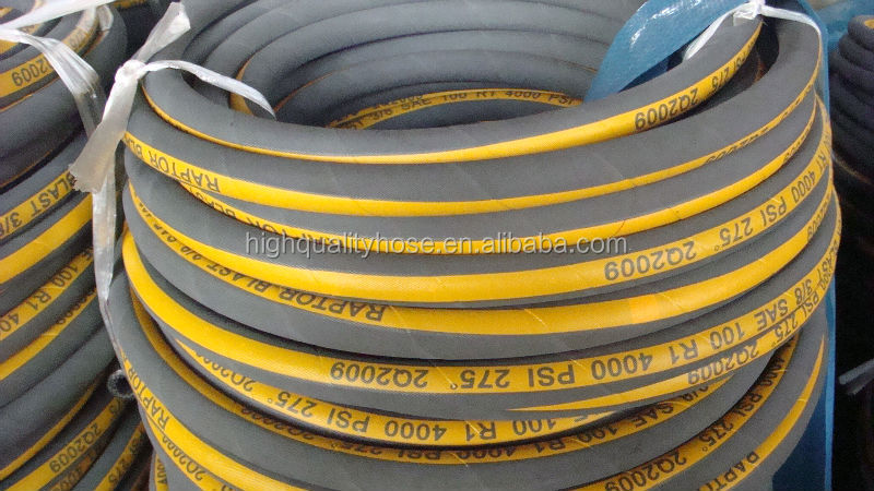 high quality fire retardant hose fire resistance hose