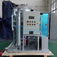 ISO Standard Industrial Oil Vacuum Cleaner