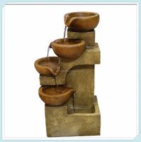 water Tiering Pots Fountain garden