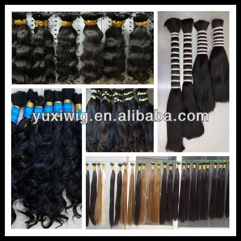 cheap virgin brazilian human hair weave bundles wholesale