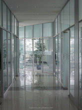 Gaoyou office furniture, fixed office partitions win a high admiration