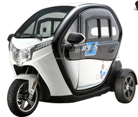2000W Electric Trike with EEC