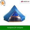[ Fashionart ] 6M marquee bell tent round camping tent