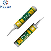 2017 wholesale new clear exterior siliconized acrylic caulk