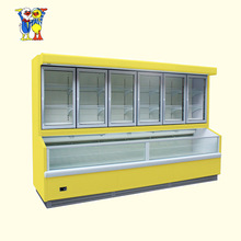 Little Duck deep freeze comercial refrigerator E7 ST.PAWL CE
