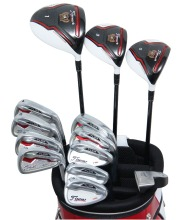 Hot Sale Import Export Major Golf Club with Golf bag