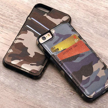 Cheap Mobiblie camo leather liquid Phone Case for iPhone Liquid Light Cover Shell for iphone 6