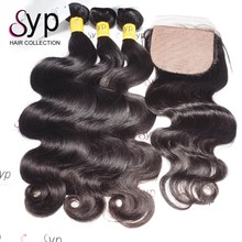 13x4 13x6 Lace Frontal 5x5 Free Part Silk Base Top Closure Pieces With Brown Malaysian Cheap 3 Bundles Aliexpress Hair Extension