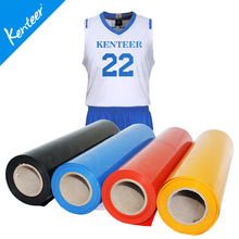 Kenteer customized color wholesale heat transfer vinyl for clothing