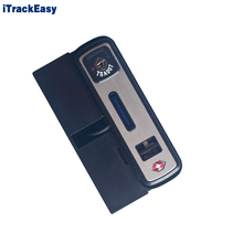 Fixed auto lock and unlock Bluetooth Signal Smart TSA travel suitcase Lock