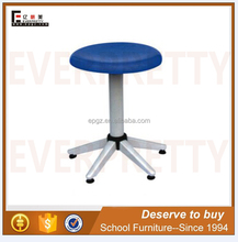 High quality lab furniture adjustable laboratory stool