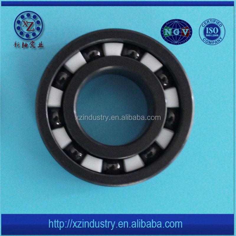 high quality china motorcycle ball bearing 6301 6302 2RS 6302ZZ
