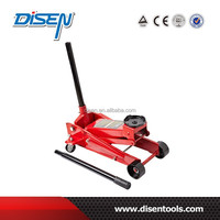 Purable Using guaranted Quality Cheap 3 ton Hydraulic Long Floor Jack