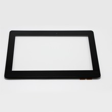 10.1'' Touch Screen Digitizer+Bezel For Asus VivoTab Smart ME400 ME400C 5268N