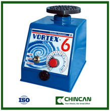 Vortex-6 Laboratory Highefficient Vortex Mixer