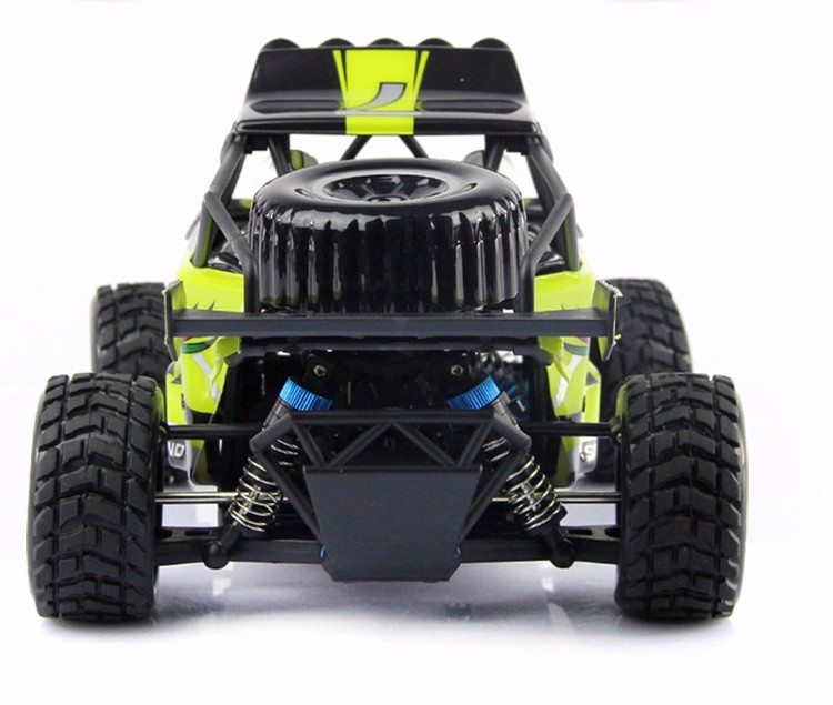 Wltoys K929 1:18 high speed remote control car desert off-road cross country vehicle