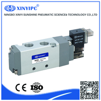 high frequency solenoid valve 12v 1/8