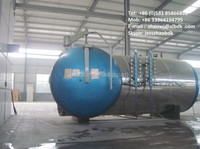 Portable hyperbaric chamber from China