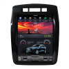 NaviHua Tesla style vertical screen Autoradio Android 7.1 pioneer car audio system DVD Player bluetooth for VW Tourage