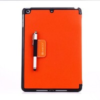 2013 new products tablet leather flip case for ipad air 16gb