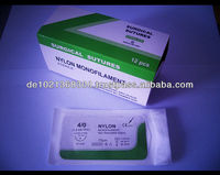 FK-High Quality Nylon Surgical Suture