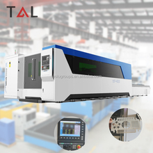 T&L Machinery- sheet metal laser cutting machine price