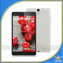 "7.0"" FHD 1920*1200 3G Dual Sim Android 4.2 mtk 6592 octa core students tablets pc"
