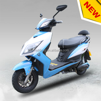 Roaylstar 800 W 48/60V Adult Electric Scooter 2 Wheels Electric Motorcycle