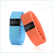 Tw64 Smart sport bracelet tw64 Fitness Tracker Wristband Smart Watch for Android IOS