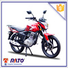 Single cylinder 4-stroke cheap China sports motorcycle 150cc